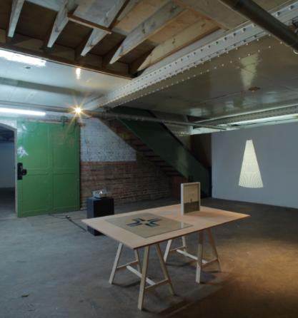 First install: Joshua Bilton