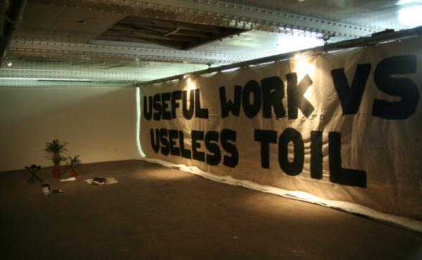 Third install: Josh Whitaker